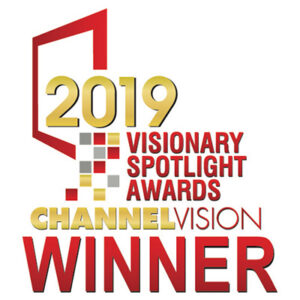 2019 Visionary Spotlight Award