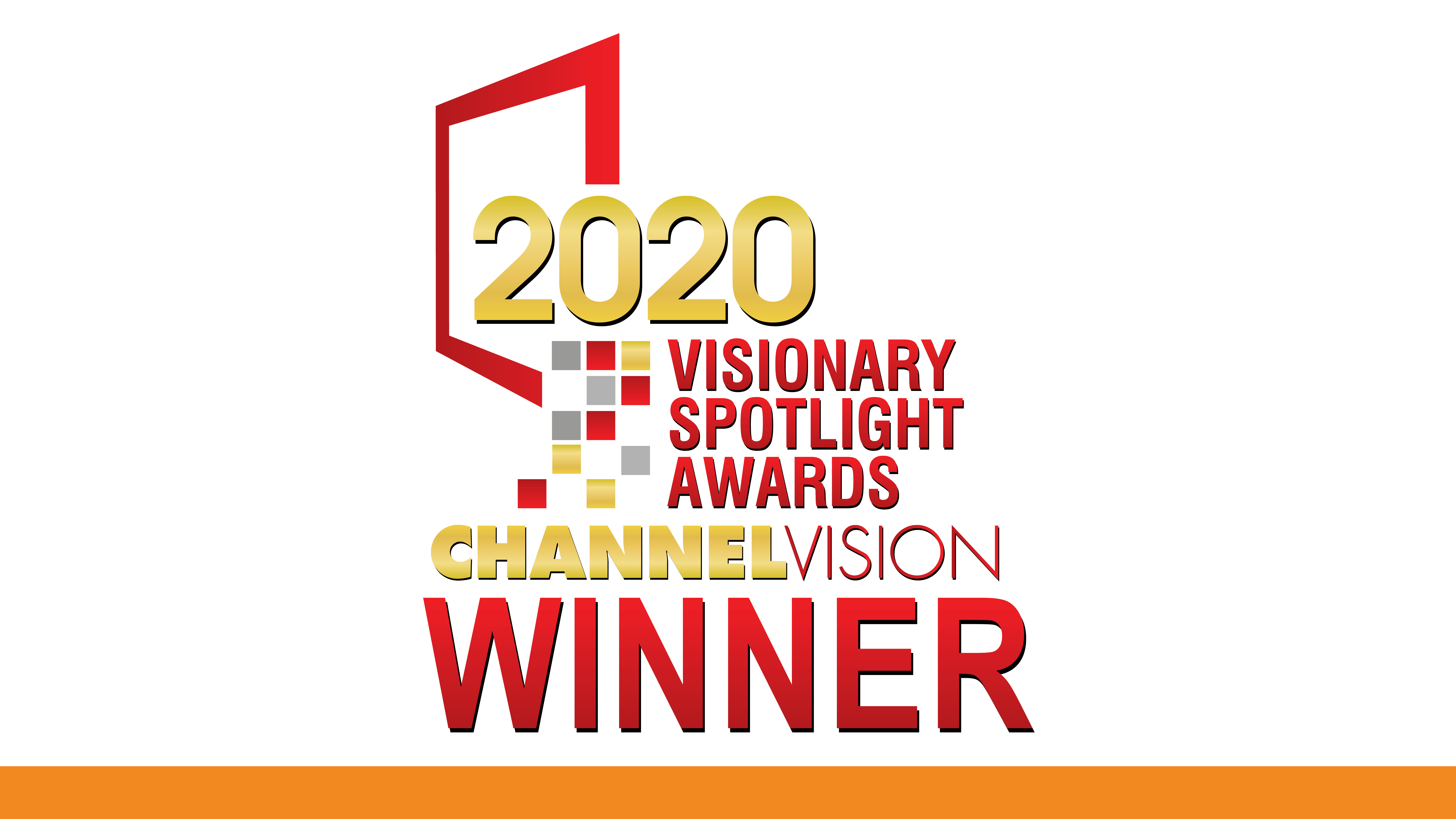 Reinvent Wins 2020 Visionary Spotlight Award