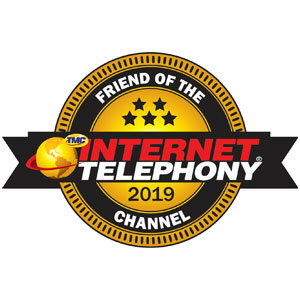 Reinvent Friend of the Channel Award 2019