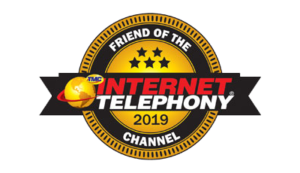 2019 Friend of the Channel Award