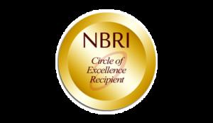 NBRI Award