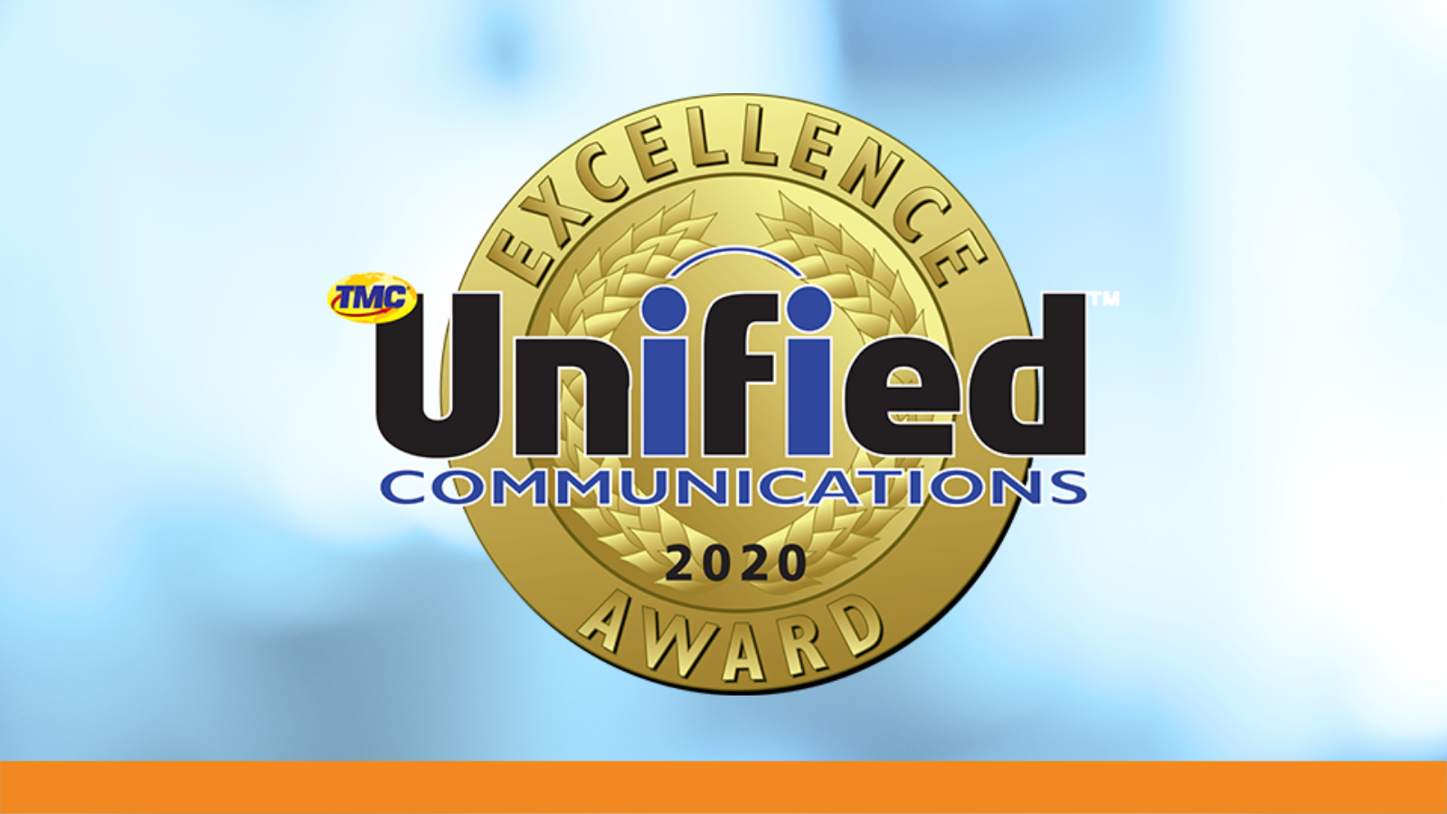 Reinvent Telecom Wins 2020 UC Excellence Award by INTERNET TELEPHONY